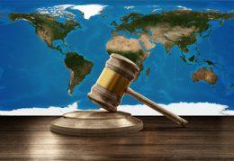 Türkiye'nin Kişilere Ait Finansal Hesap Bilgilerini Başka Ülkelerle Paylaşması